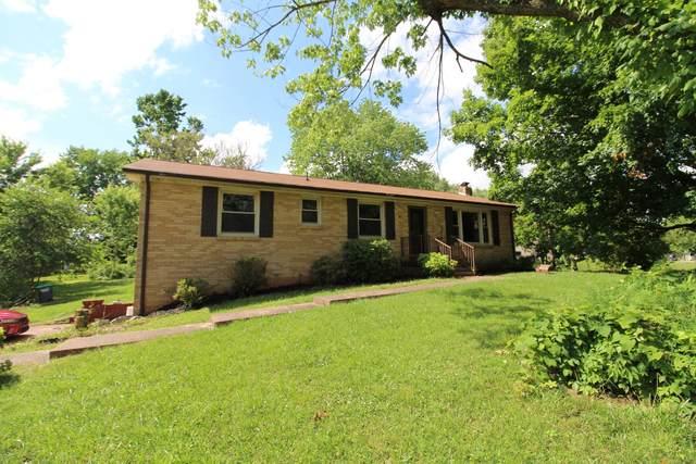 239 Pine Mountain Rd, Clarksville, TN 37042 (MLS #RTC2262235) :: Amanda Howard Sotheby's International Realty