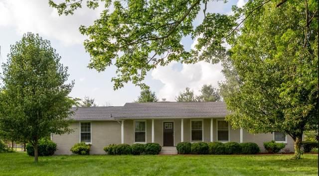 135 S Palmers Chapel Rd, White House, TN 37188 (MLS #RTC2262237) :: Village Real Estate