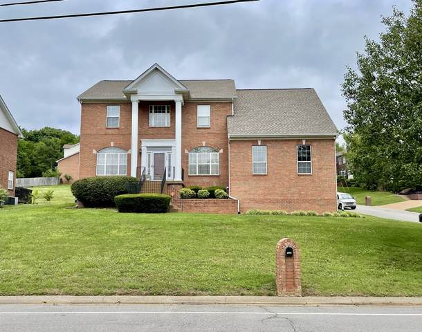 1229 Wexford Downs Ln, Nashville, TN 37211 (MLS #RTC2262238) :: The Godfrey Group, LLC