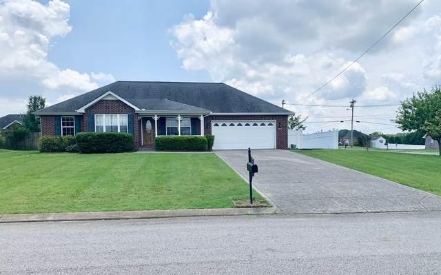 8010 Valencia Dr, Smyrna, TN 37167 (MLS #RTC2262240) :: Morrell Property Collective | Compass RE