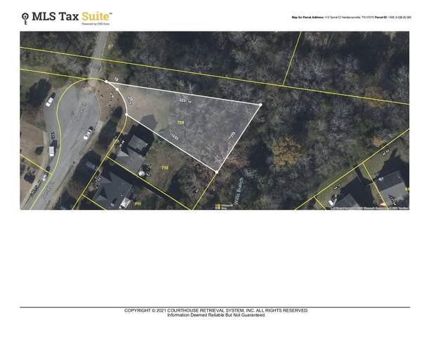 112 Sorrel Ct, Hendersonville, TN 37075 (MLS #RTC2262247) :: Kenny Stephens Team