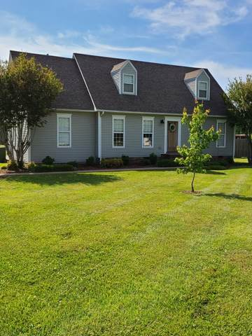 517 Kent St, Lawrenceburg, TN 38464 (MLS #RTC2262250) :: Team George Weeks Real Estate