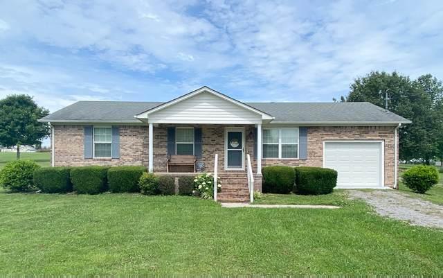 247 Kellee Dr, Dowelltown, TN 37059 (MLS #RTC2262257) :: Trevor W. Mitchell Real Estate