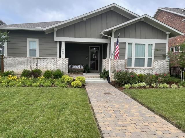 1545 Drakes Creek Rd, Hendersonville, TN 37075 (MLS #RTC2262260) :: Kenny Stephens Team