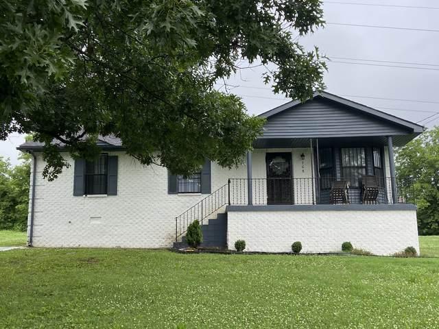 768 Garrison Dr, Nashville, TN 37207 (MLS #RTC2262262) :: Exit Realty Music City