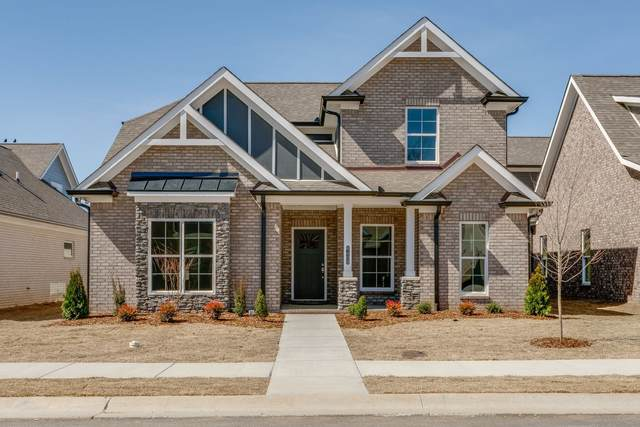 6449 Armstrong Dr., Hermitage, TN 37076 (MLS #RTC2262275) :: Kenny Stephens Team
