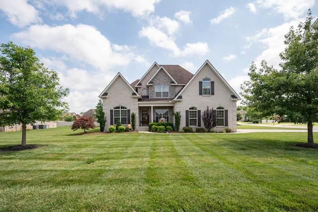 1119 Rhonda Dr, Christiana, TN 37037 (MLS #RTC2262280) :: Village Real Estate