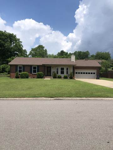 113 Honeywood Ct, Clarksville, TN 37040 (MLS #RTC2262293) :: Kenny Stephens Team