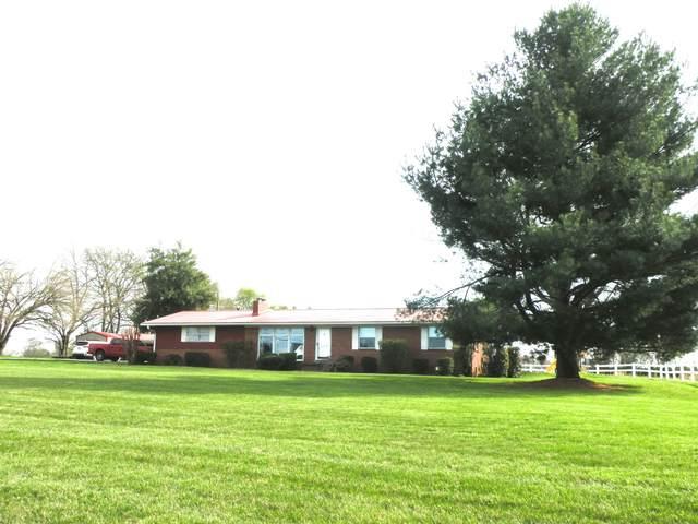 108 T G T Rd, Portland, TN 37148 (MLS #RTC2262297) :: Village Real Estate