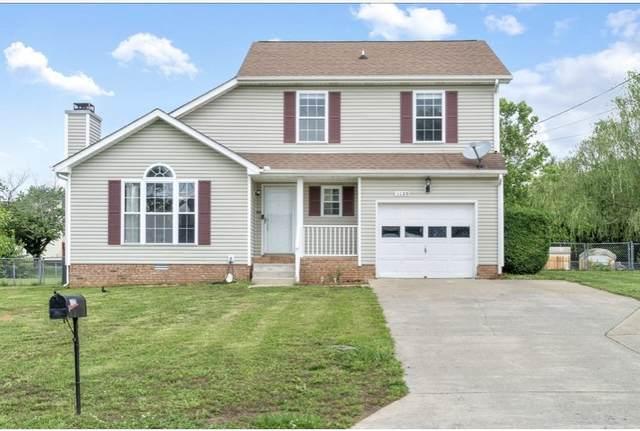 1120 Lamont Ct, Clarksville, TN 37042 (MLS #RTC2262299) :: Clarksville.com Realty