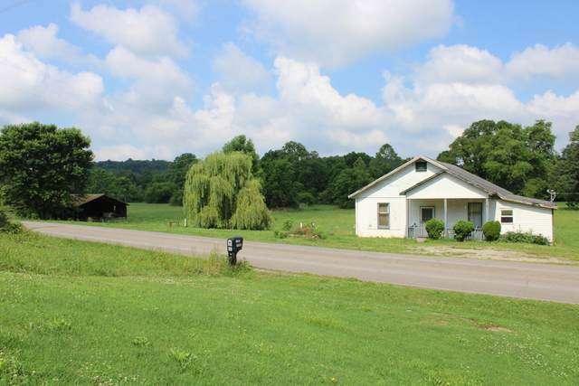 4768 Stella Rd, Prospect, TN 38477 (MLS #RTC2262303) :: Berkshire Hathaway HomeServices Woodmont Realty