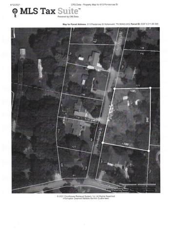 613 Ponderosa Dr, Hohenwald, TN 38462 (MLS #RTC2262305) :: Village Real Estate