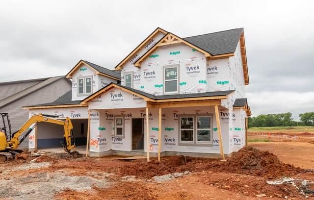 209 Mills Creek, Clarksville, TN 37042 (MLS #RTC2262333) :: Clarksville.com Realty