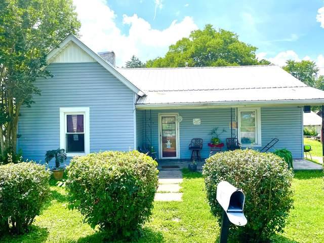 416 Anderson St, Gallatin, TN 37066 (MLS #RTC2262349) :: Village Real Estate