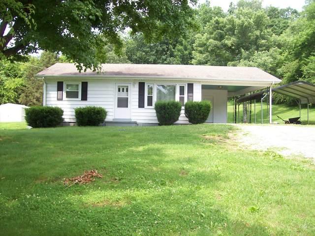 676 Highway 48 S, Centerville, TN 37033 (MLS #RTC2262352) :: Village Real Estate