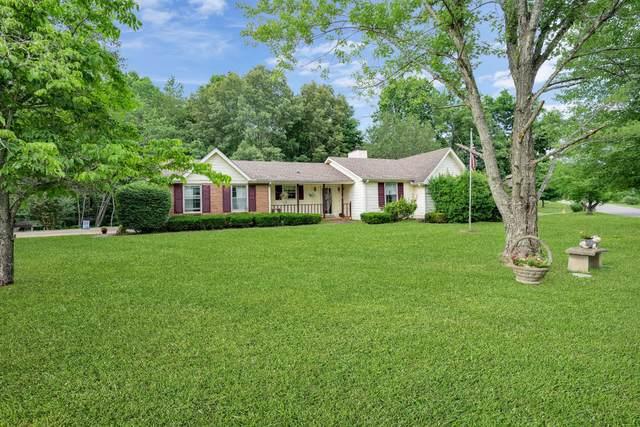 2481 Shadowood Road, Clarksville, TN 37043 (MLS #RTC2262365) :: Oak Street Group
