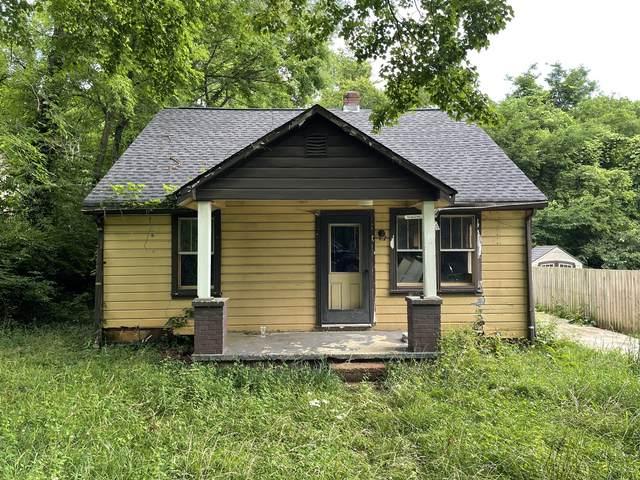 715 Elder St, Clarksville, TN 37040 (MLS #RTC2262367) :: Clarksville.com Realty