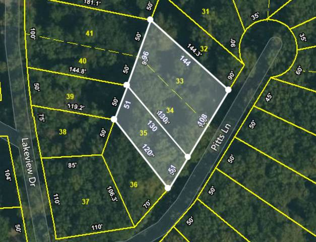 33 Highland Pl, Smithville, TN 37166 (MLS #RTC2262380) :: Berkshire Hathaway HomeServices Woodmont Realty