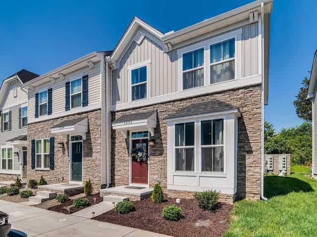 4316 Summercrest Blvd #1032, Antioch, TN 37013 (MLS #RTC2262387) :: John Jones Real Estate LLC