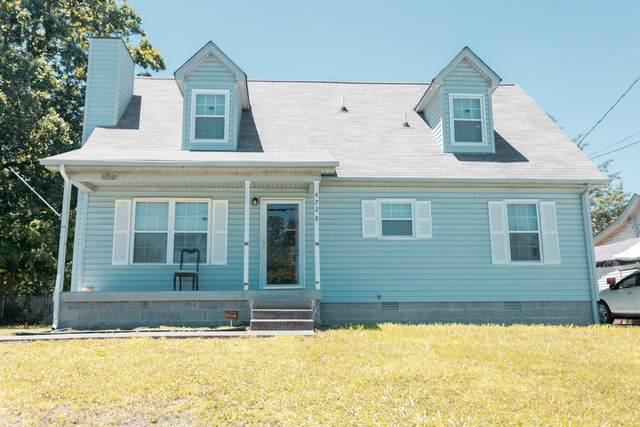 4728 Greystone St, Antioch, TN 37013 (MLS #RTC2262398) :: RE/MAX Fine Homes