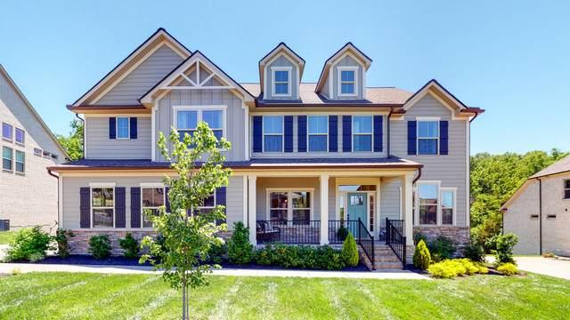 7017 Farmfield Drive, College Grove, TN 37046 (MLS #RTC2262401) :: Clarksville.com Realty