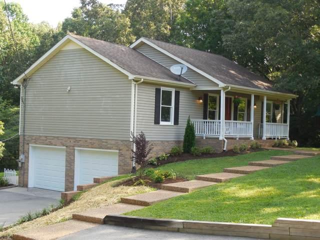 7397 Forrest Glen Road, Fairview, TN 37062 (MLS #RTC2262408) :: Village Real Estate