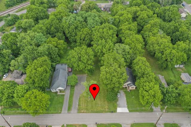 107 Sarver Ave, Madison, TN 37115 (MLS #RTC2262411) :: Berkshire Hathaway HomeServices Woodmont Realty