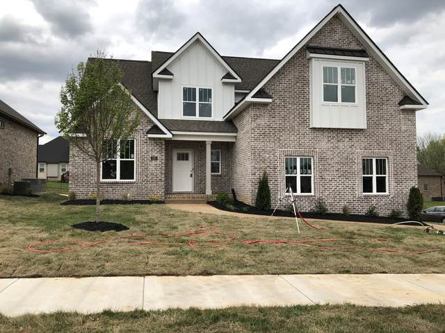 200 Ernest Dr, Lebanon, TN 37087 (MLS #RTC2262426) :: Berkshire Hathaway HomeServices Woodmont Realty
