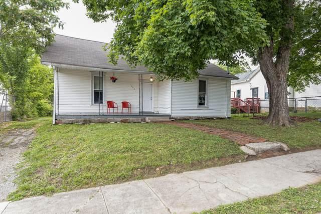 1305 South High Street, Columbia, TN 38401 (MLS #RTC2262436) :: Kenny Stephens Team