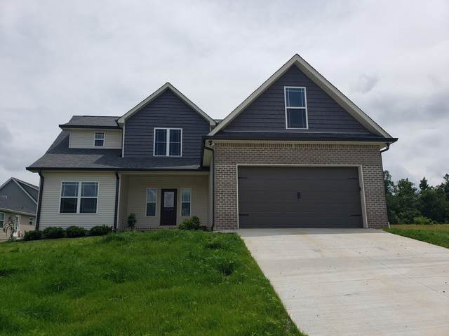 2399 Mountain Reserve, Cookeville, TN 38506 (MLS #RTC2262437) :: The Godfrey Group, LLC