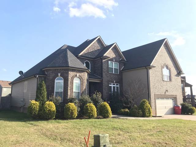 3763 Windhaven Dr, Clarksville, TN 37040 (MLS #RTC2262445) :: Maples Realty and Auction Co.