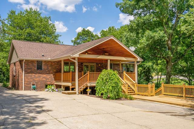 1425 Campbell Rd, Goodlettsville, TN 37072 (MLS #RTC2262459) :: RE/MAX Homes and Estates, Lipman Group