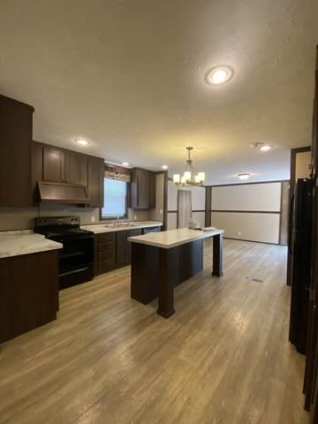 150 Mallard Rd, Summertown, TN 38483 (MLS #RTC2262463) :: Village Real Estate