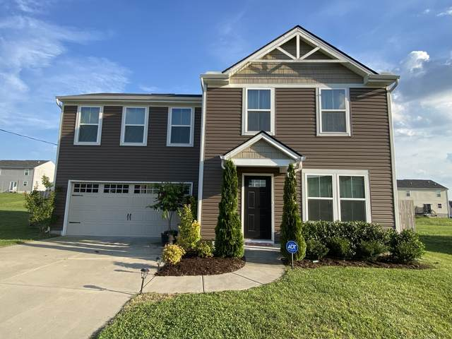 1307 Isabella Ln, La Vergne, TN 37086 (MLS #RTC2262472) :: The Helton Real Estate Group