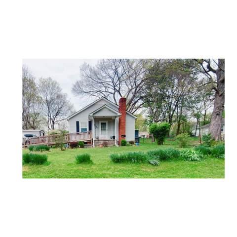 3107 Borders St, Westmoreland, TN 37186 (MLS #RTC2262481) :: Trevor W. Mitchell Real Estate