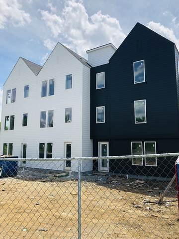 636 West Trinity Ln C, Nashville, TN 37207 (MLS #RTC2262485) :: John Jones Real Estate LLC
