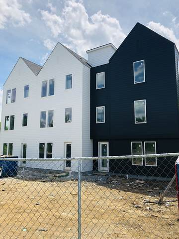 632 West Trinity Ln A, Nashville, TN 37207 (MLS #RTC2262486) :: John Jones Real Estate LLC
