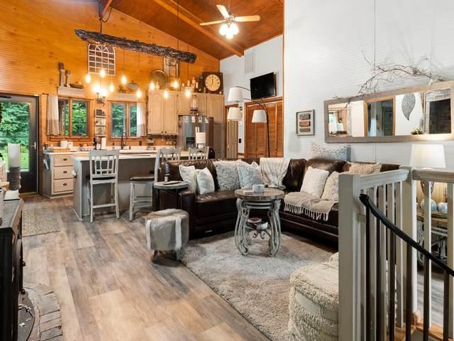 251 Starlight Trl, Manchester, TN 37355 (MLS #RTC2262488) :: Village Real Estate