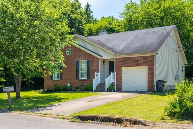 1046 Cedar Creek Village Rd, Mount Juliet, TN 37122 (MLS #RTC2262492) :: Team Jackson | Bradford Real Estate