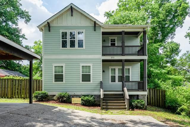 924B Delmas Avenue, Nashville, TN 37216 (MLS #RTC2262493) :: Oak Street Group