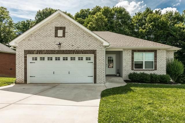 118 Hummingbird Hill Ct., Westmoreland, TN 37186 (MLS #RTC2262513) :: Village Real Estate