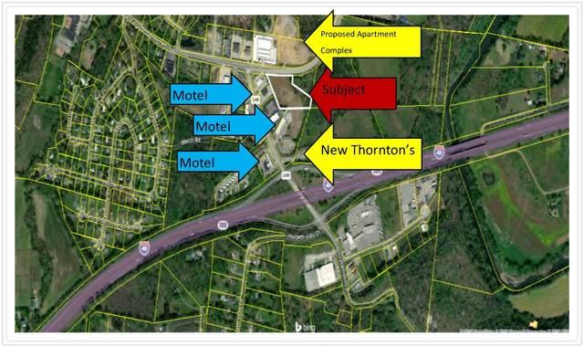 0 East Kingston Springs Rd, Kingston Springs, TN 37082 (MLS #RTC2262517) :: Nashville on the Move