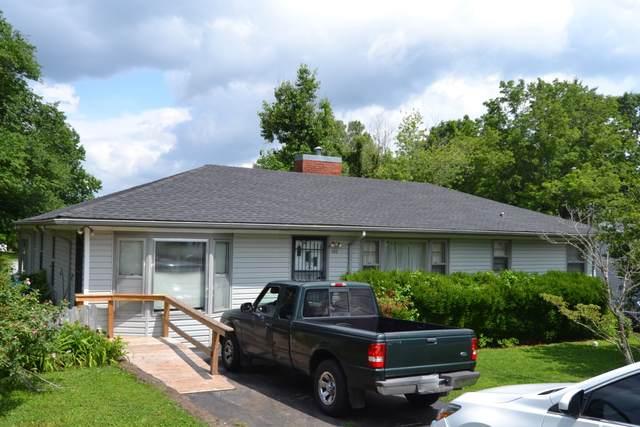 409 Ingram St S, Pulaski, TN 38478 (MLS #RTC2262521) :: Village Real Estate