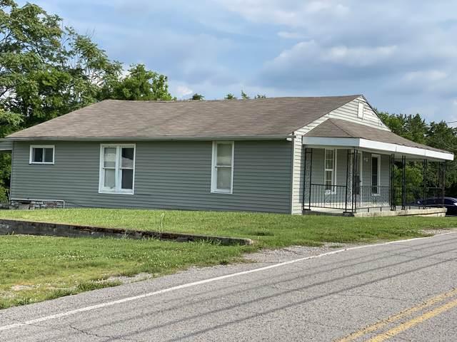 337 Shelbyville Mills Rd, Shelbyville, TN 37160 (MLS #RTC2262522) :: The Kelton Group