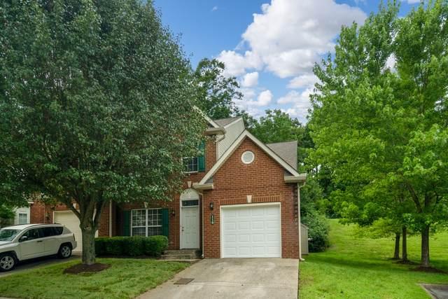 118 Nashboro Grns, Nashville, TN 37217 (MLS #RTC2262530) :: Armstrong Real Estate
