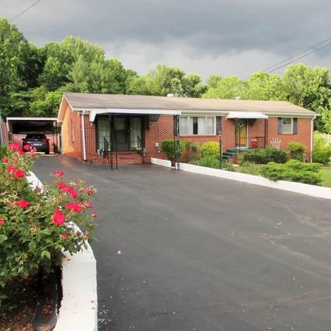 149 Orchard Ln, Mc Minnville, TN 37110 (MLS #RTC2262540) :: FYKES Realty Group
