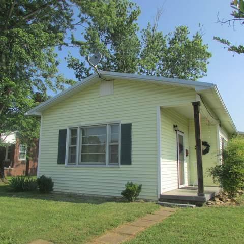 126 Groh St, Lawrenceburg, TN 38464 (MLS #RTC2262547) :: Village Real Estate
