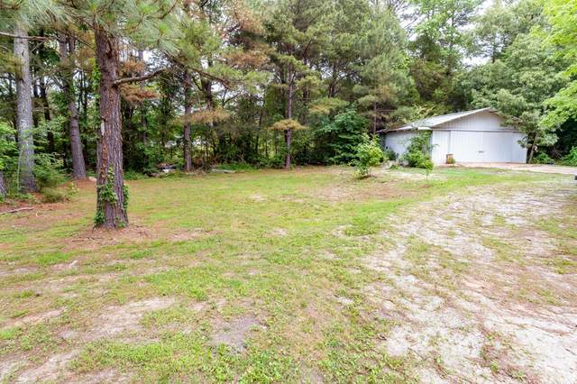 191 Pentecost St, Parsons, TN 38363 (MLS #RTC2262550) :: Village Real Estate
