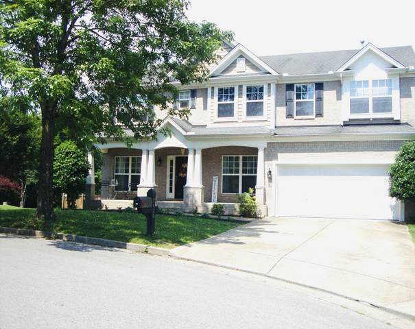 7420 Riverfront Dr, Nashville, TN 37221 (MLS #RTC2262553) :: Ashley Claire Real Estate - Benchmark Realty