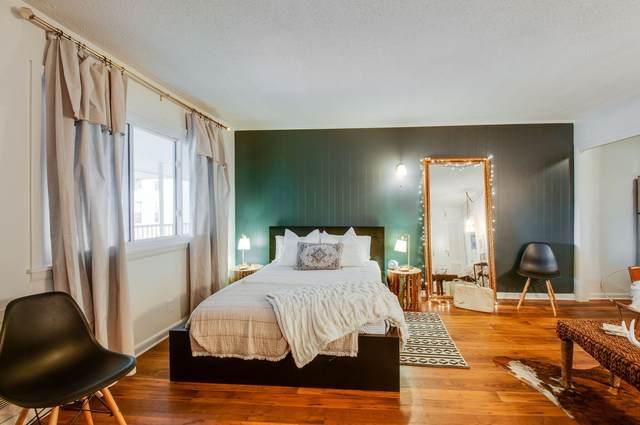 803 Hillview Hts #208, Nashville, TN 37204 (MLS #RTC2262556) :: Village Real Estate